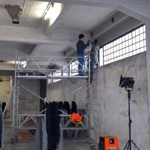 Buildingmemories - Bautagebuch vom 20.11.